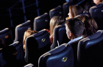 Российское кино побило собственный рекорд по окупаемости