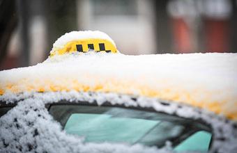 Как государство будет рулить такси?