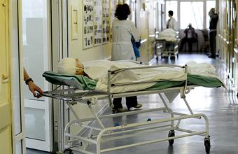 Отсутствие лекарств, увольнения врачей и поджог. Что происходит в Егорьевской больнице?