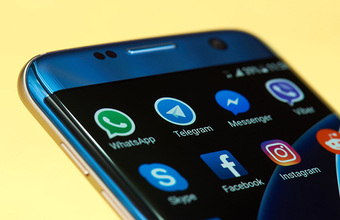 В Москве реже звонят по мобильным телефонам. Как тенденция коснулась бизнесменов?