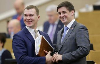 Будет ли у депутатов новогодний корпоратив и чем Дума закрывает сессию?