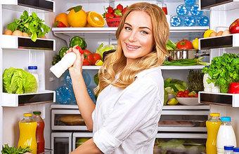 Топ-5 лучших диет, способных продлить жизнь и вернуть стройность