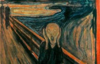 Самые дерзкие кражи произведений искусства