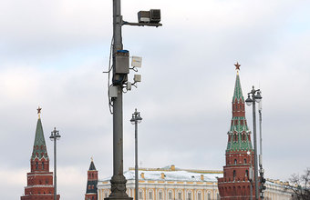 В России отложили запуск проекта по проверке ОСАГО дорожными камерами