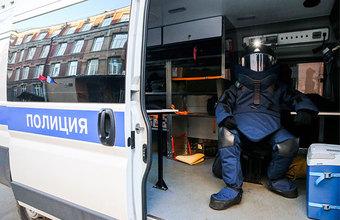Москва «заминированная». Почему Россию продолжают изводить сообщениями о бомбах?