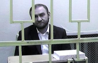 Рауф Арашуков: «Как я мог оказаться в одной камере с террористом?»