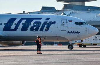 Банки оставили UTair жить. Они решили не взыскивать долги с авиакомпании