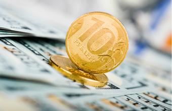 Упал — поднялся: чем вызвана волатильность рубля?