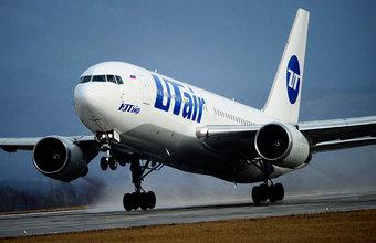 Сбербанк рассматривает возможность реструктуризации долга авиакомпании UTair