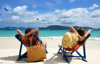 Топ-10 самых дешевых пляжных туров с вылетом 23 февраля