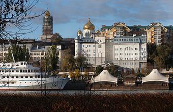 Десять самых коррупционных городов России