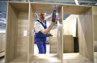 «Слова поддержки мы слышим только с экранов»: мебельщики хотят расширения преференций