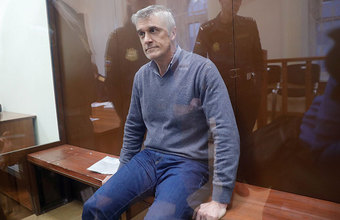 СК предъявил обвинение Майклу Калви в хищении 2,5 млрд