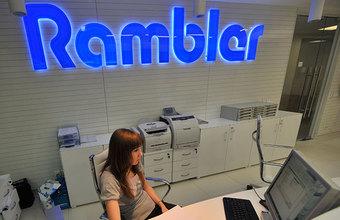 Может ли Сбербанк интересовать покупка Rambler?
