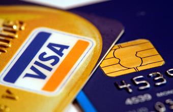 До 3 тысяч — без ПИН-кода. Visa повышает сумму беспарольной оплаты