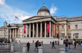 Этика дороже денег: Национальная портретная галерея в Лондоне отказалась от финансирования семьи Саклер