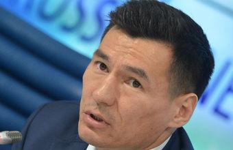Путин принял отставку главы Калмыкии и назначил нового руководителя
