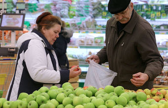 В России запретят ввоз овощей и фруктов через Белоруссию?