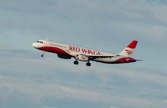 СМИ: Росавиация не разрешает Red Wings купить канадские Airbus A220-300