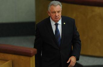 В Москве задержан экс-губернатор Хабаровского края Виктор Ишаев