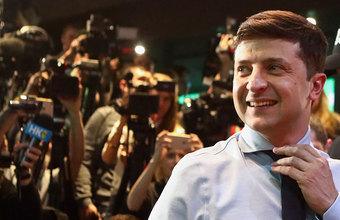 «Главное — мир». Что думают украинцы про выборы, закон о языке и транспортное сообщение с Россией?