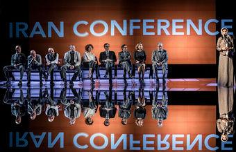 «Иранская конференция» в Театре наций. Билеты раскуплены на два месяца вперед