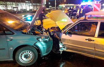 Самые опасные дороги: регионы России с наибольшим числом жертв ДТП
