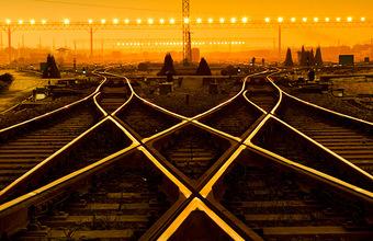 Строительство ВСМ: почему выбор пал на Петербург?