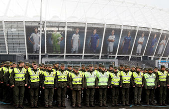 Украина в ожидании дебатов Порошенко и Зеленского