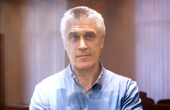 Шохин: дело Калви обсуждалось на встрече Лаврова с членами совета по сотрудничеству и инвестициям