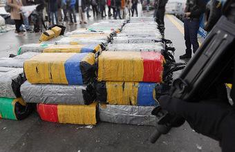 Веллер: российских моряков вынудили взять на борт кокаин под угрозой оружия