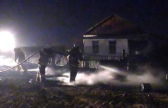 Эксперт о пожарах в Забайкалье: «Ситуация уже упущена, она вышла из-под контроля»
