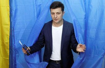 «Сюрпризов можно ждать каких угодно». Как проходит второй тур выборов президента Украины