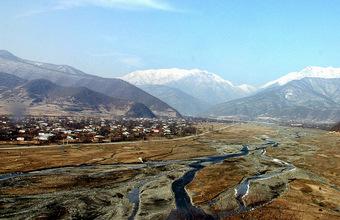 Пока перемирие: глава МВД Грузии договорился с жителями Панкисского ущелья о приостановке строительства ГЭС