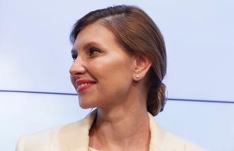 Елена Зеленская: кто она, будущая первая леди Украины?