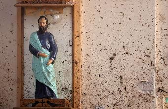 «Теперь Шри-Ланка под прицелом террористов». Что ждет страну после атак?
