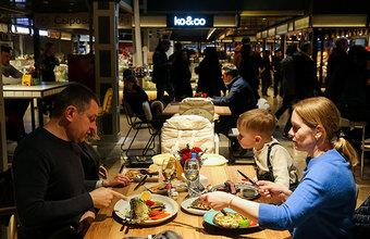 Куда приведет Москву бум гастрономических рынков и фуд-холлов?