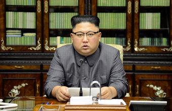 Что известно о предстоящей встрече Путина и Ким Чен Ына?