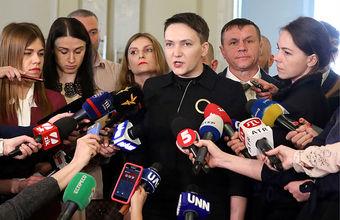 Первые политические потрясения после победы Зеленского