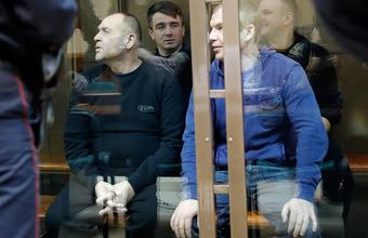 Киев считает, что Москва «кардинально изменила тон разговора по делу украинских моряков»