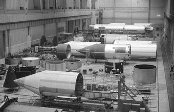 «Все секреты давно на Западе». Будут ли последствия от выхода Киева из соглашения о советских изобретениях?
