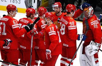 Досрочный выход в плей-офф и внутренний конфликт в сборной России по хоккею