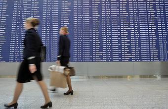 Билеты подорожали. Россияне отказываются от перелетов в Литву, Эстонию, Молдавию и Люксембург
