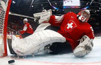 Шесть побед из шести: триумфальное шествие российских хоккеистов