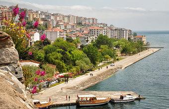 Спрос на турецкую недвижимость за год подскочил на 40%