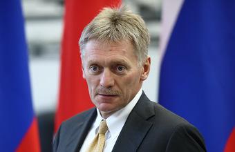 В Кремле рассмотрят предложение Зеленского «поговорить»