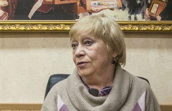Ушла из жизни историк Наталия Басовская — известный популяризатор науки