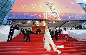 На Лазурном Берегу завершается 72-й Каннский фестиваль
