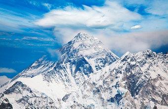 Смертельная пробка на Эвересте
