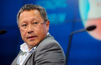 Борис Ким, сооснователь Qiwi: когда любая компания создает инфраструктуру, находятся использующие ее не в тех целях